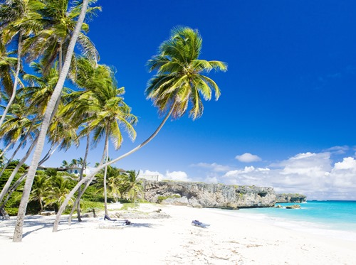 Barbados Windward Islands