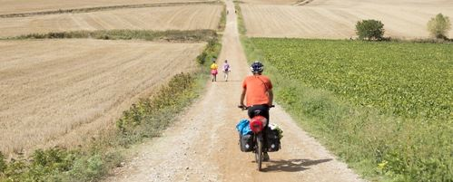 French Camino Cycling