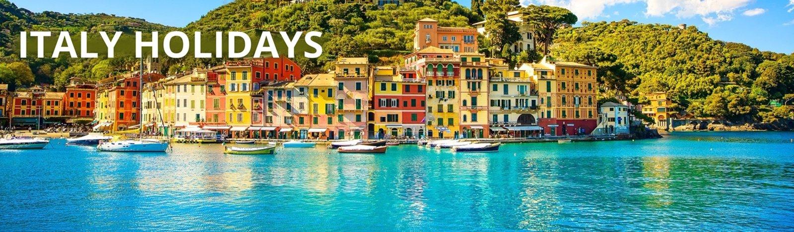 Disney Adventure Tours Italy
