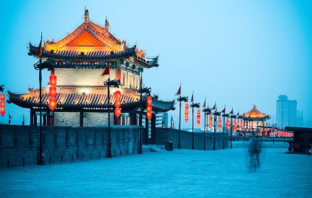 Wonders Of China