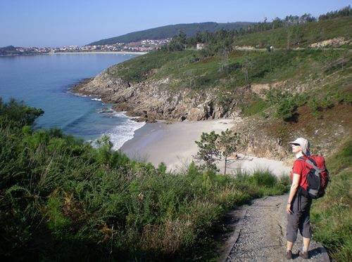 The Finisterre Camino
