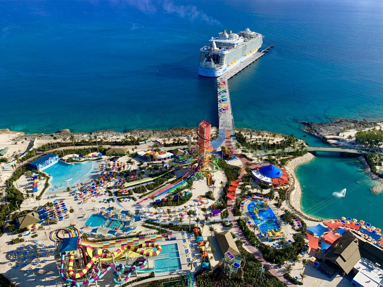 Western Caribbean & Cococay