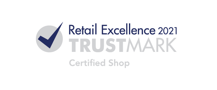 Retail Excellence 2018 Trust Mark