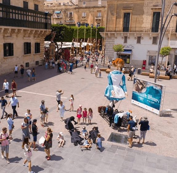 Malta, Malta International Arts Festival, things to do in Malta