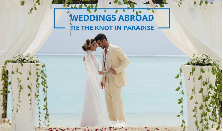 Tailormade Wedding Abroad Weddings Inspirations J Barter Travel